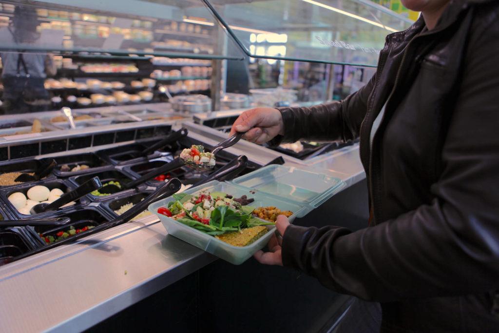 Gtg Restaurant Profile The Durham Co Op Market Durham Greentogo
